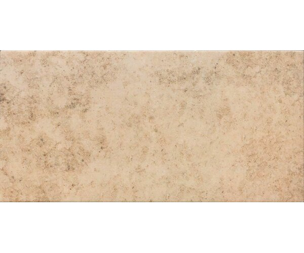 Jura 12 x 24 Porcelain Field Tile in Gold by Samson