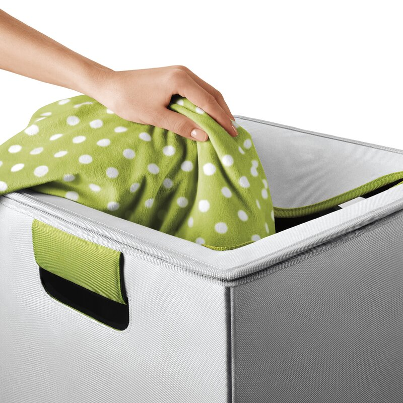 Laundry Hamper Amp Reviews Allmodern