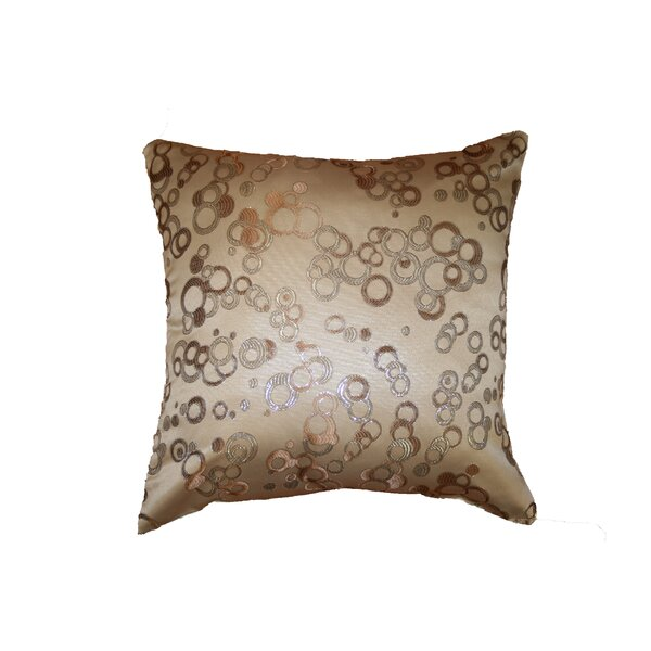 Chateau Jacquard Pillow Cover by Violet Linen