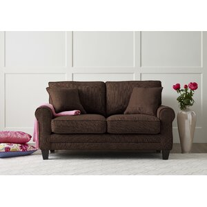 Serta RTA Deep Seating Copenhagen 61 Loveseat by Serta at Home