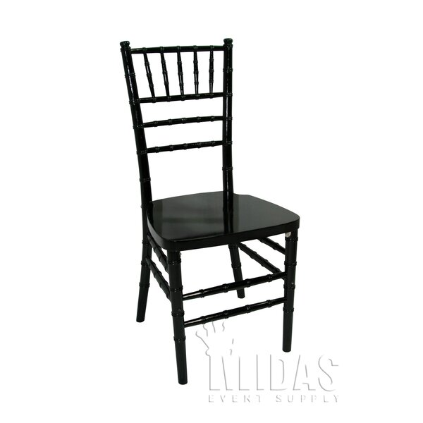 Legacy Chiavari Chair by Midas Event Supply