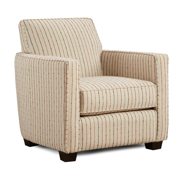 Gurdon Armchair by Darby Home Co Darby Home Co
