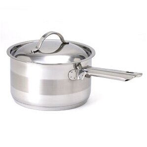 Gourmet Saucepan with Lid by Cuisinox