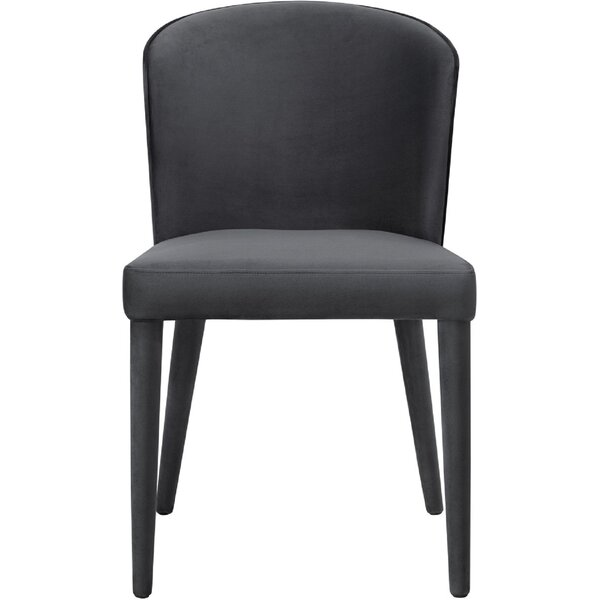 Leclerc Upholstered Dining Chair by Mercer41