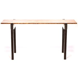 Neapolitan Console Table by nine6