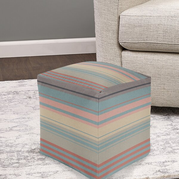 Stackhouse Pouf by Ebern Designs
