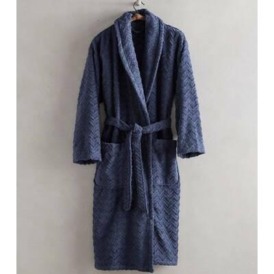 3bc8c99b6d Bare Cotton Kimono Cotton Blend Waffle Bathrobe   Reviews