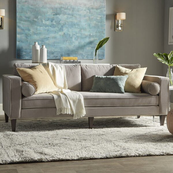 Top Design Peoria Sofa by Corrigan Studio by Corrigan Studio