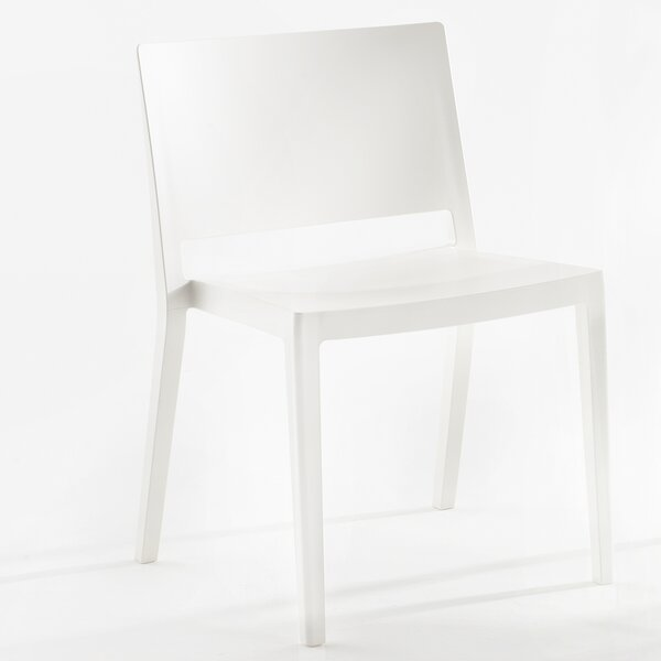 Lizz Matt Side Chair (Set of 2) by Kartell