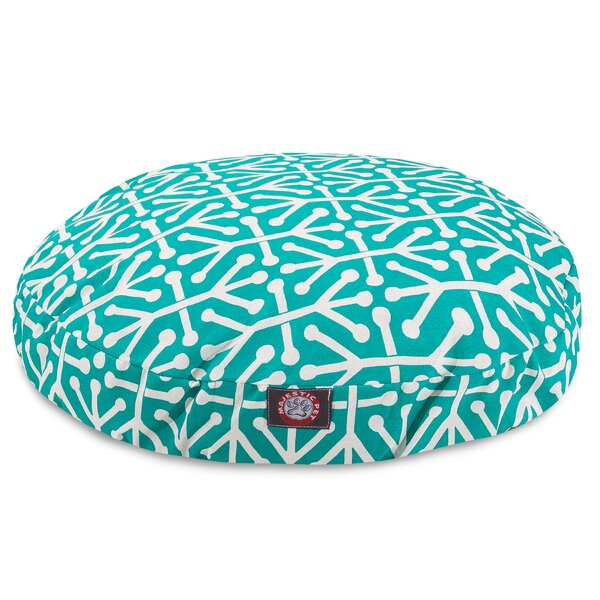 Aruba Pillow Dog Bed by Majestic Pet Products