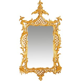 Chelsea House Chartres Accent Mirror