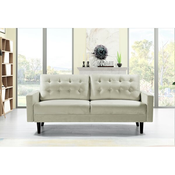 Meyersdale Sofa By Wrought Studio
