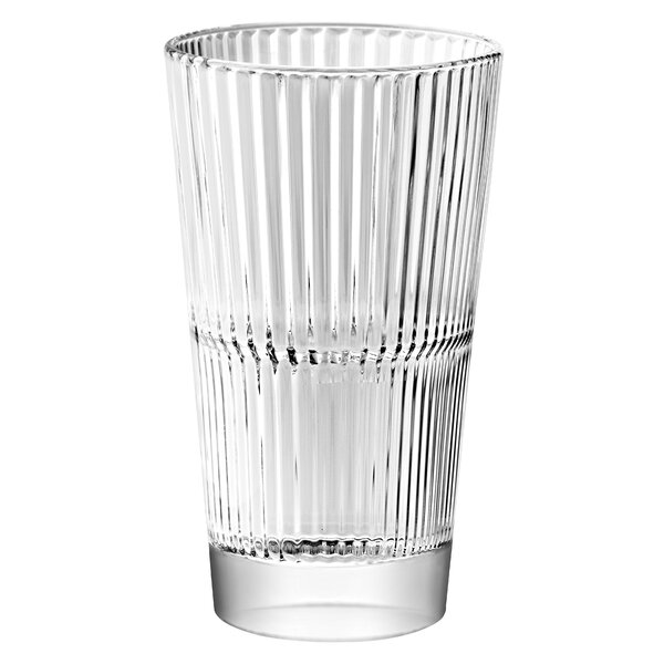 14 oz. Highball Glass (Set of 6) by Majestic Crystal
