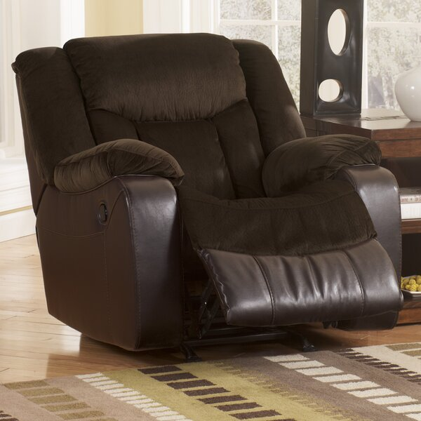 Bay and Chaise  Recliner by Signature Design by Ashley