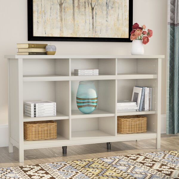 Orville Cube Unit Bookcase by Andover Mills| @ $229.99