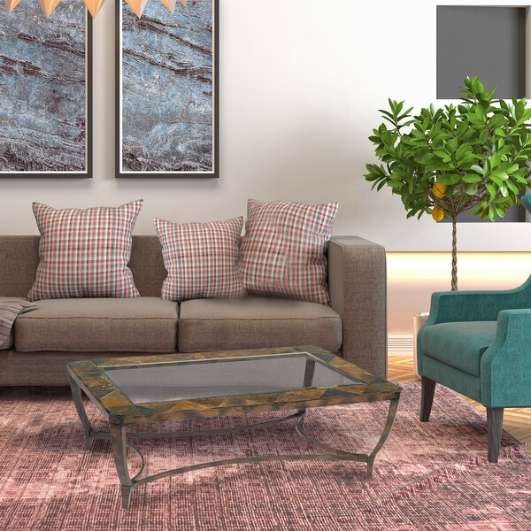 Review Bough Coffee Table