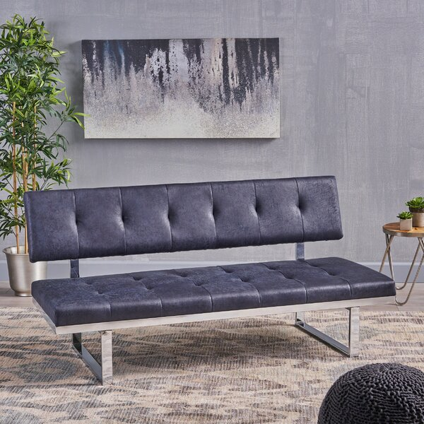 Euharlee Contemporary Sofa by Orren Ellis