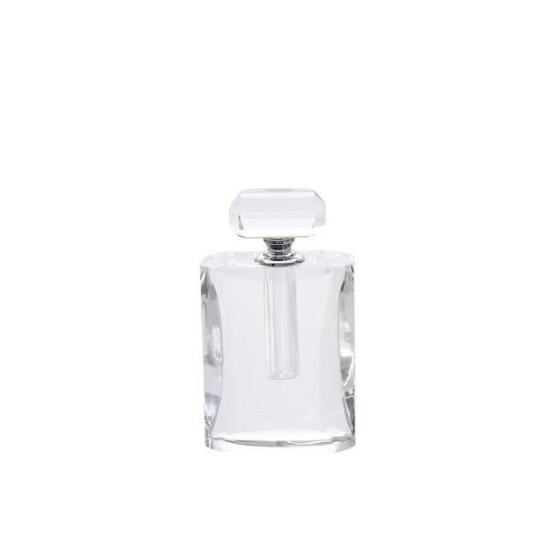 Stanhope Perfume Decorative Bottle by House of Hampton