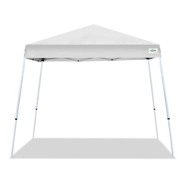 V-Series 2 12 Ft. W x 12 Ft. D Steel Pop-Up Canopy