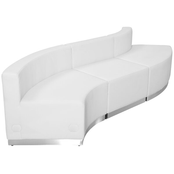 Review Krysten Right Hand Facing Sectional