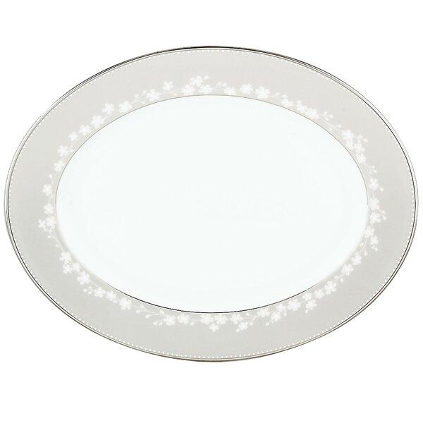 Bellina Bone China Platter by Lenox