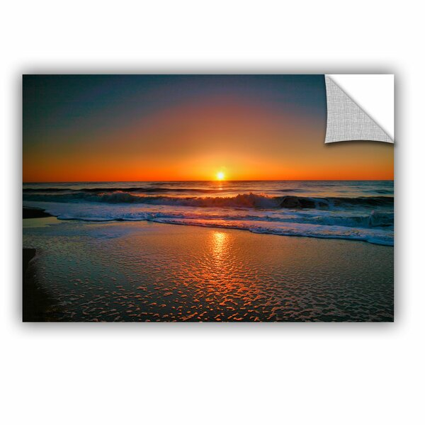 ArtApeelz Morning Has Broken Ii by Steve Ainsworth Photographic Print on Canvas by ArtWall