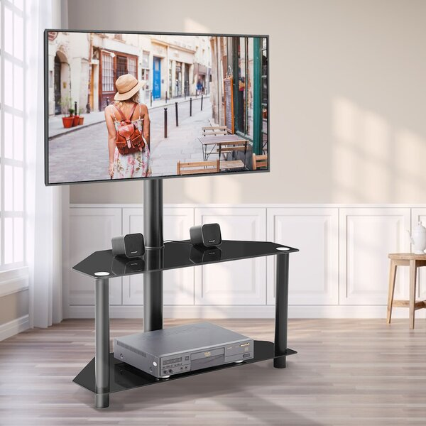 Saguache TV Stand For TVs Up To 40