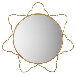 Rosdorf Park Broadridge Accent Mirror