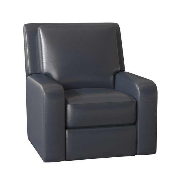 Mirage Recliner by Omnia Leather Omnia Leather