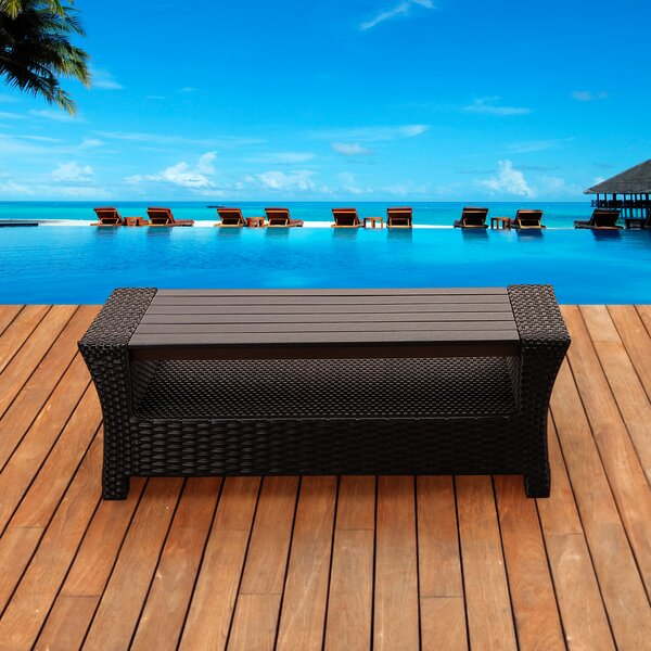 Valetta Coffee Table by Beachcrest Home