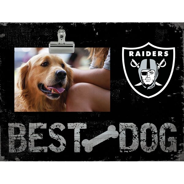 Best Dog Picture Frame by Fan Creations
