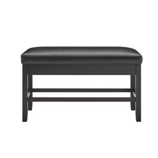Napoli Upholstered Storage Bench
