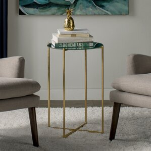 Marnie End Table by Willa Arlo Interiors