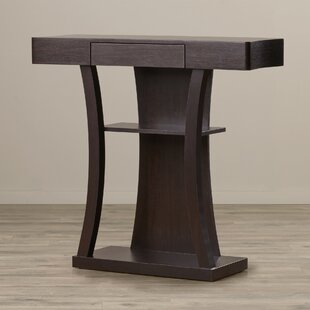 Cauthen Console Table