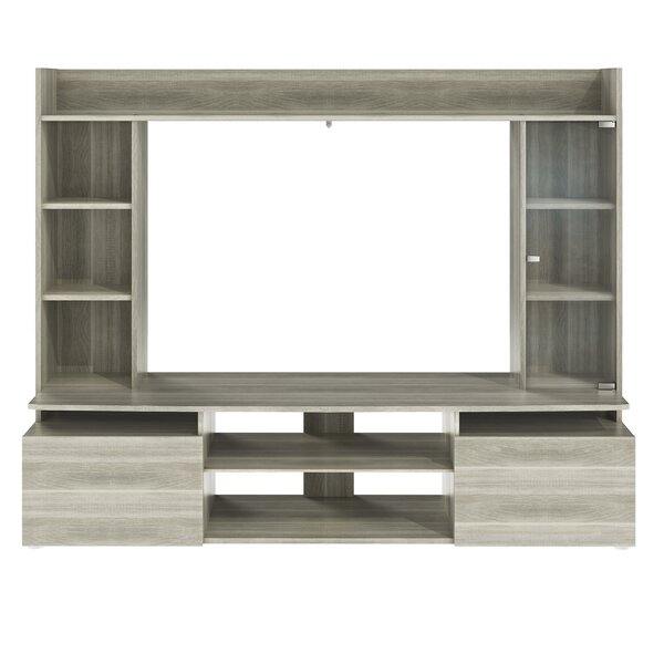 Fadrique Entertainment Center by Latitude Run