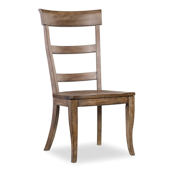 Sorella Dining Chair (Set of 2) by Hooker Furniture