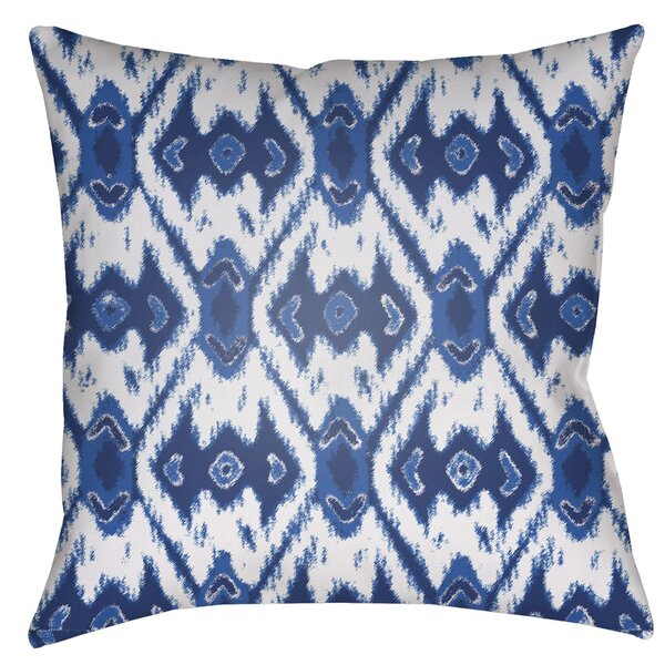 Amalia Outdoor Pillow by Birch Lane™