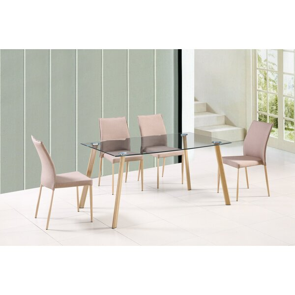 Mario Dining Table by The Collection German Furniture