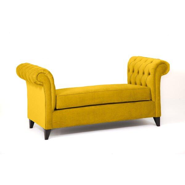 Ginger Alder Bench by Loni M Designs