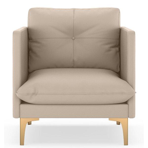 Lemaster Armchair by Latitude Run