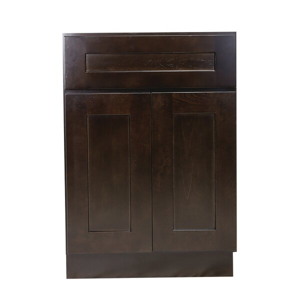 Brookings 34.5 x 21 Kitchen Base Cabinet by Design House