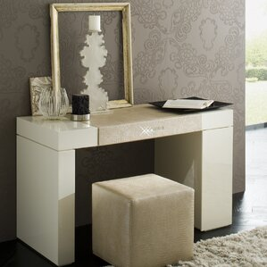 Diamond Vanity with Mirror by Rossetto USA