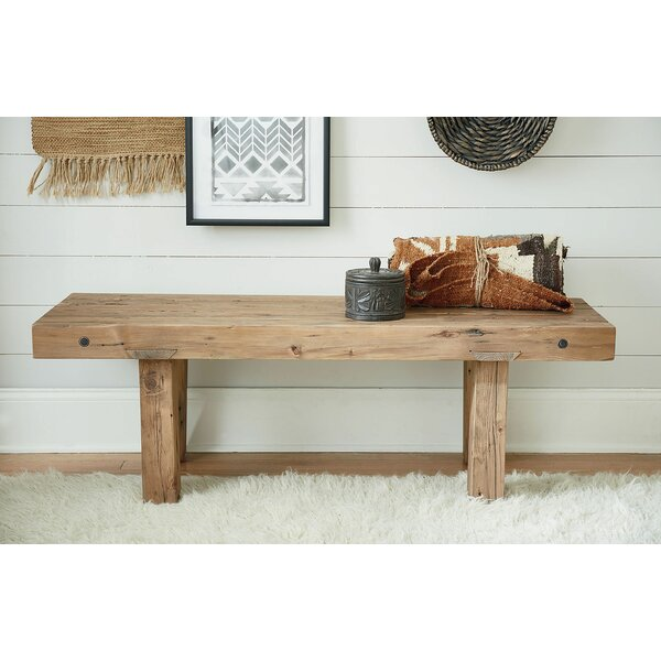 Jemima Coffee Table by Millwood Pines Millwood Pines