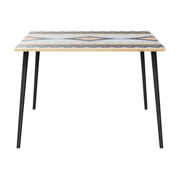 Cameley Dining Table by Wrought Studio