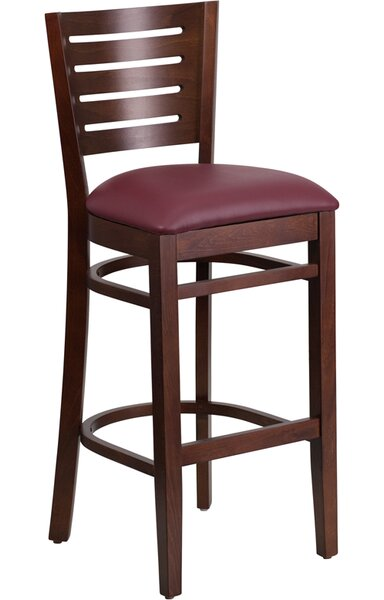 Arnault 31.5 Bar Stool by Andover Mills