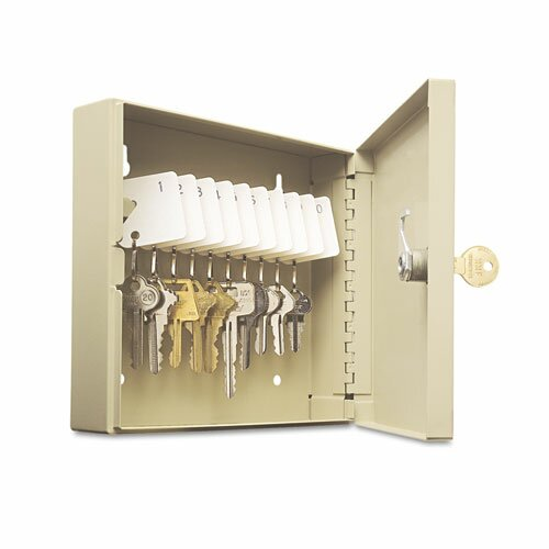 Steelmaster Uni-Tag Key Cabine by MMF Industries