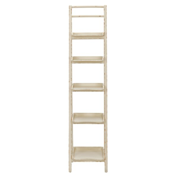 Asher Ladder Bookcase by Safavieh