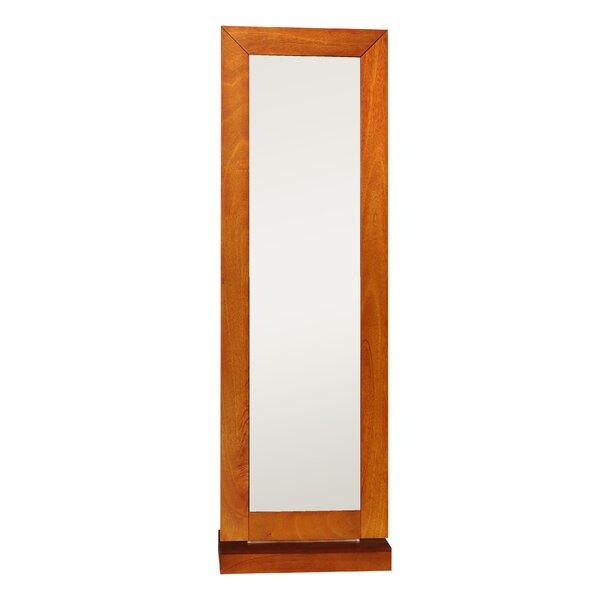 Hugo Free Full Length Mirror by Loon Peak