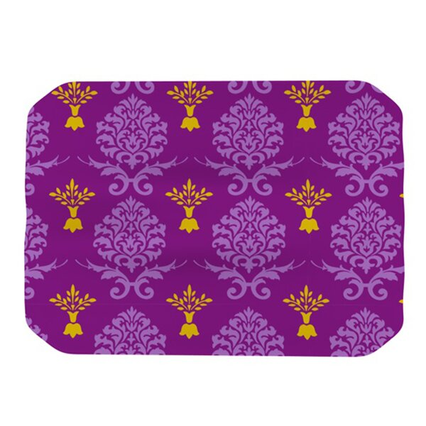 Crowns Placemat by KESS InHouse