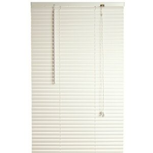 Premium Metal and Vinyl Mini Horizontal/Venetian Blind
